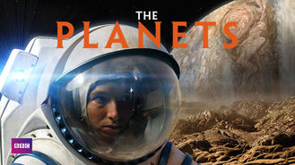 Is The Planets, Season 1 on Netflix?