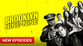 Netflix box art for Brooklyn Nine-Nine - Season 4