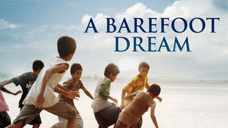 Netflix box art for A Barefoot Dream